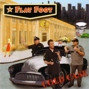 Flatfoot – Cold Case