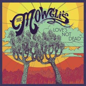 Love's Not Dead EP