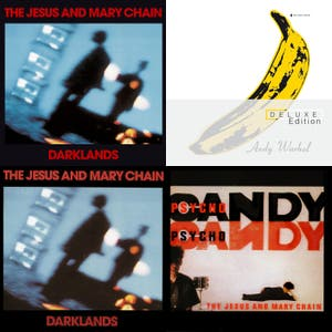#MaryChain6Music