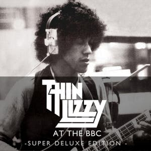 Live At The BBC (Super Deluxe Edition)