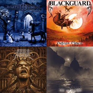 Melodic Deathmetal
