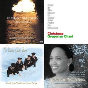 The Ultimate, Bangin' N True-Believin' Christmas Playlist