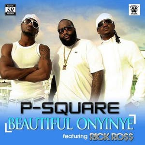 Beautiful Onyinye (Remix) [feat. Rick Ross]