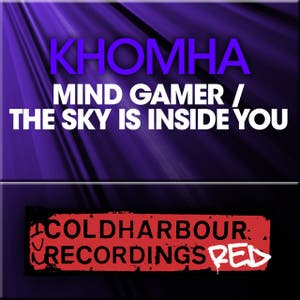 Mind Gamer / The Sky Is Inside You