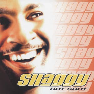 Hot Shot (UK EDITION WITH 2 BONUS TRACKS & 2 VIDS)