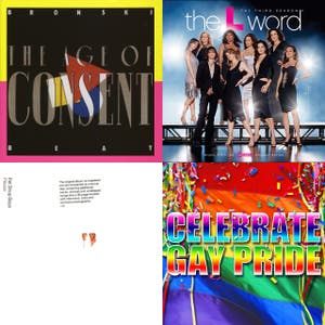 The LGF's LGBT History Month Music!