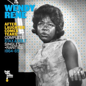 Wendy Rene