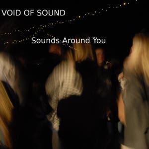 Sounds Around You