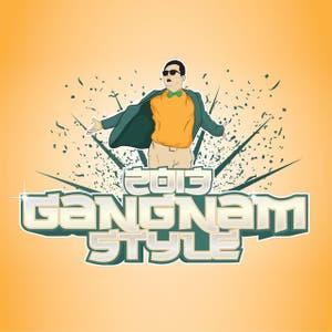 Gangnam Style 2013