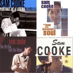 The List: Sam Cooke