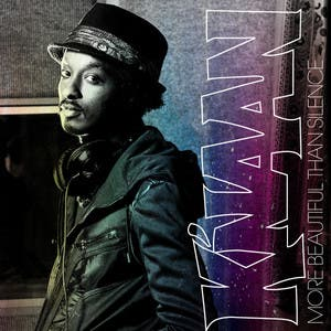 K'naan More Beautiful Than Silence EP+ Bonus Remix and Personal Playlist