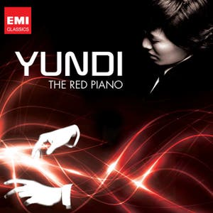 Yundi: Red Piano