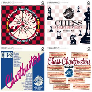A Complete Introduction To Chess Records