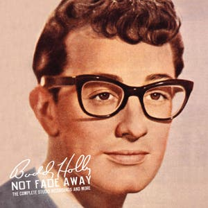 Not Fade Away: The Complete Studio Recordings And More