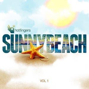 Hotfingers Sunny Beach, Vol. 1