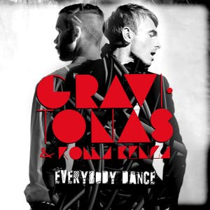 Everybody Dance EP