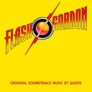 Flash Gordon (Deluxe Remastered Version)