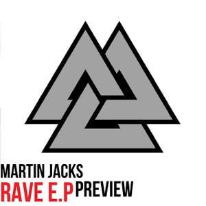 Rave E.P. Previews- Ep