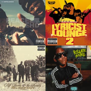 Rap Playlist