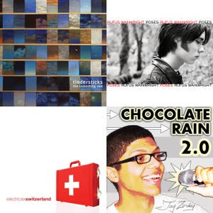 Songs about chocolate