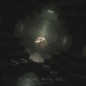 Floating Metal Key EP