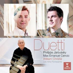Marcello, A. Scarlatti, Bononcini, Steffani : Duetti da Camera