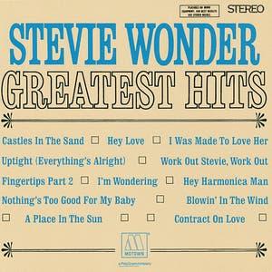 Stevie Wonder Greatest Hits YouTube