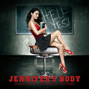 Jennifer's Body (Music From The Original Motion Picture Soundtrack [Deluxe])
