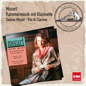 Mozart: Kammermusik mit Klarinette