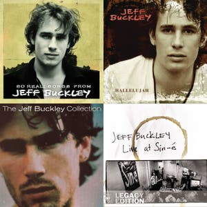 Jeff Buckley - 15 Years On