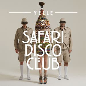 Yelle – Safari Disco Club