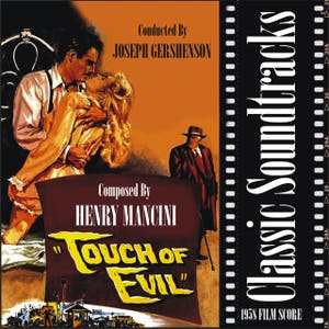 Touch of Evil (1958 Film Score)