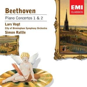 Beethoven Piano Concertos Nos 1 & 2