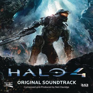 Halo 4: Original Soundtrack (Deluxe Edition)