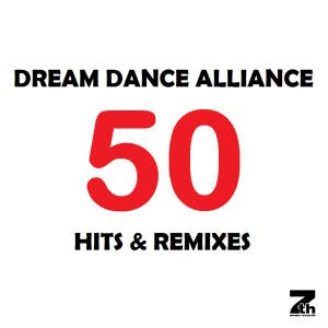 Dream Dance Alliance - 50 Hits&remixes
