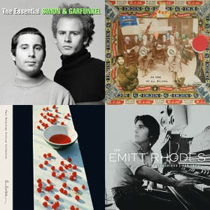 A Pretty Good Fall Playlist