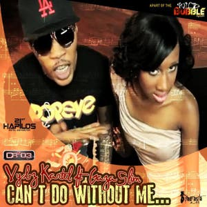 Can't Do Without Me - Single