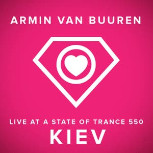 Live at A State Of Trance 550 Kiev - Mixed Version