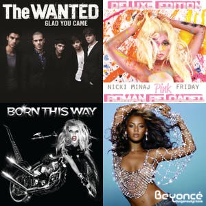 Express Fashion Star Playlist