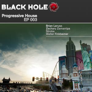 Progressive House EP 003