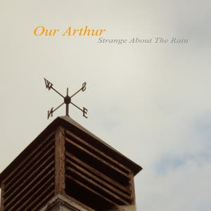 Strange About The Rain EP