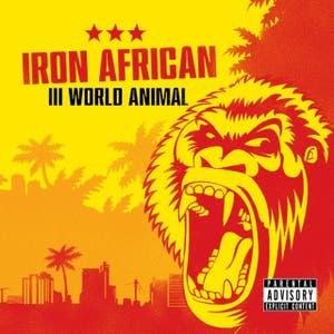 Iron African