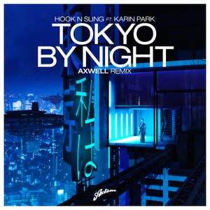 Tokyo by Night - Axwell Remix