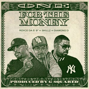One for the Money (Prod. by G-Squared)