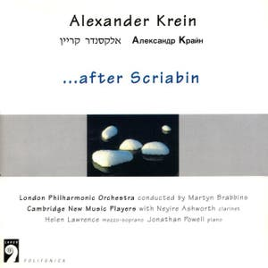 …After Scriabin