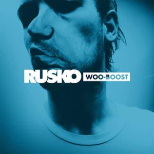 Woo-Boost EP