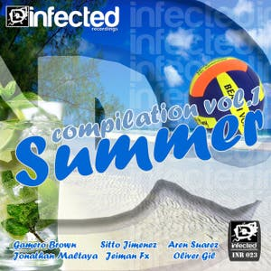 Infected Recordings Summer Compilation Vol.1