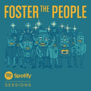 Spotify Sessions - Live From The Village