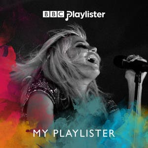 My Playlister - Pixie Lott (BBC Radio 1)
