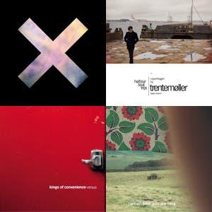 Four Tet remixes